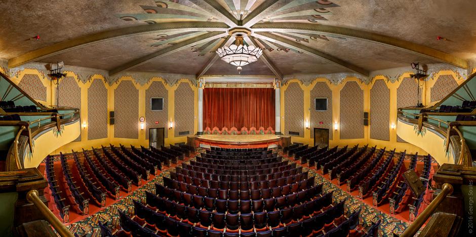 1932 Criterion Theatre 2