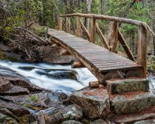Hadlock Stream